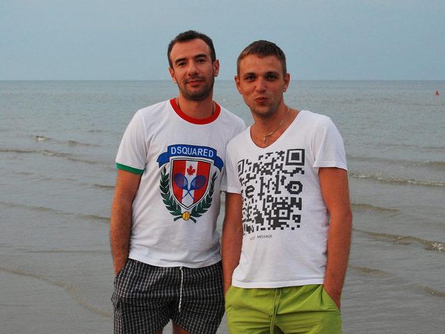 Asher & Patrik