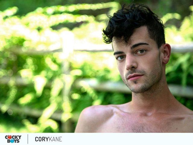 Cory Kane
