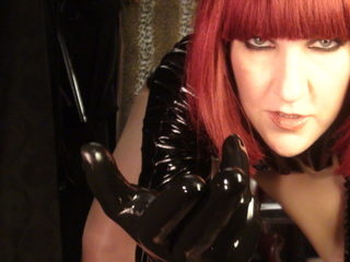 Mistress Vivian