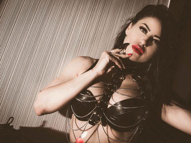 Giselle Pilar