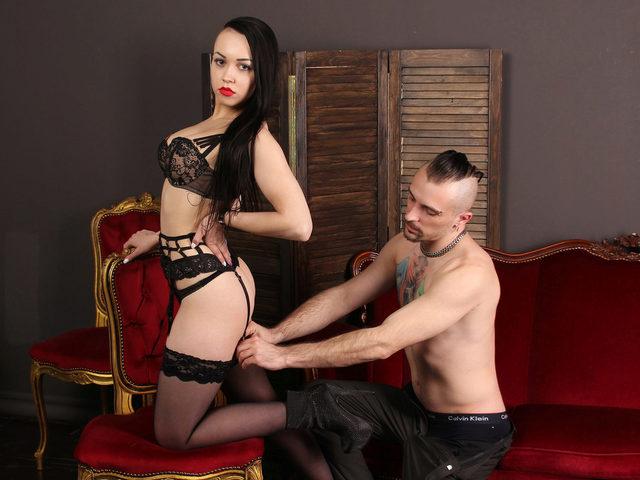 Alexx & Mistress