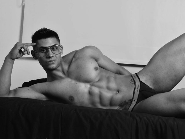 Mateo Salas