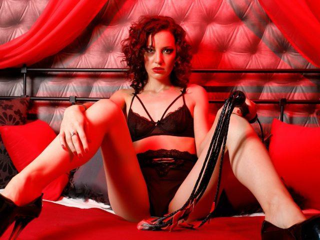Kayla Goddess