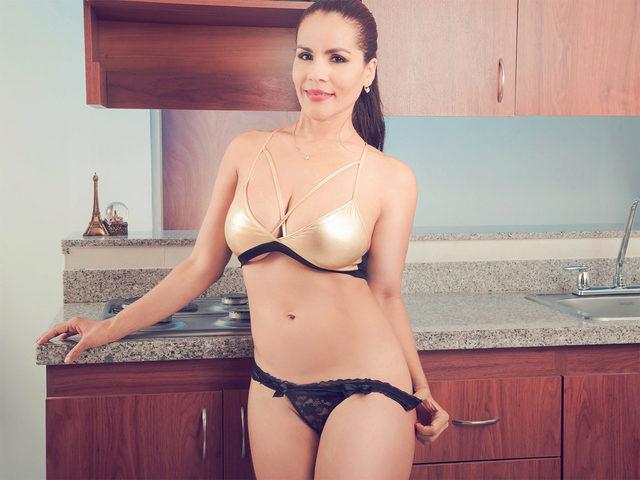 Sofia Morgann