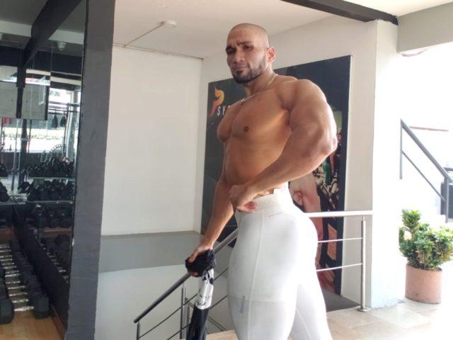 Massimo Salvatore
