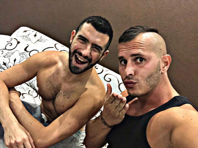 Izzi & Mauro