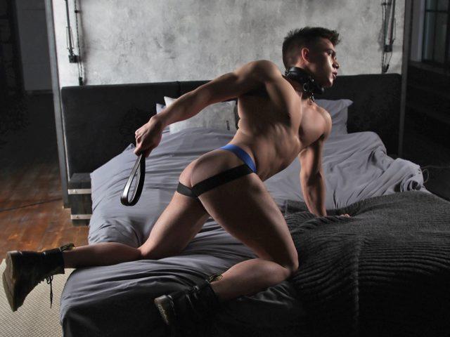 Big Toys | Guys Fetish Webcams | Flirt4Free