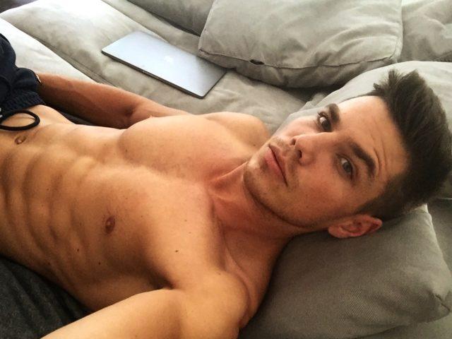 Adam Archuleta