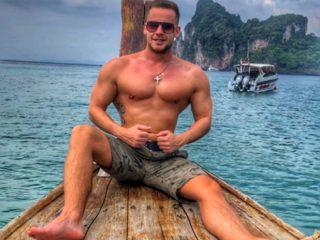Ryan Gooding