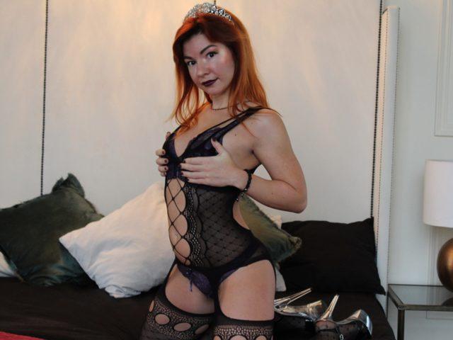 Olivia Bonny