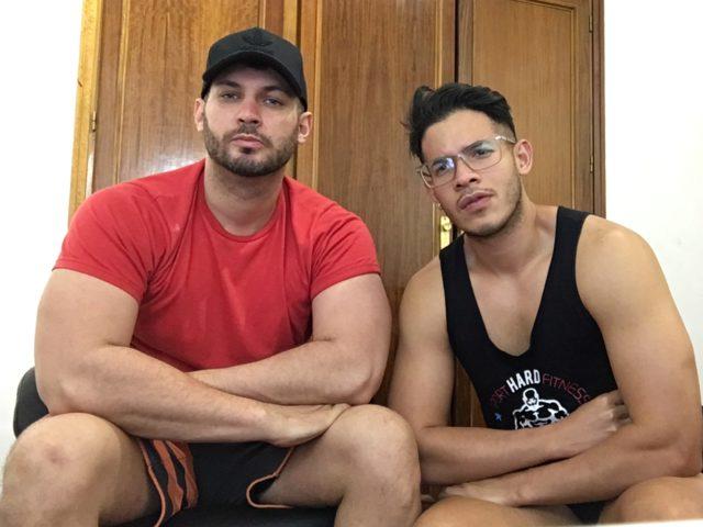 David & Juan