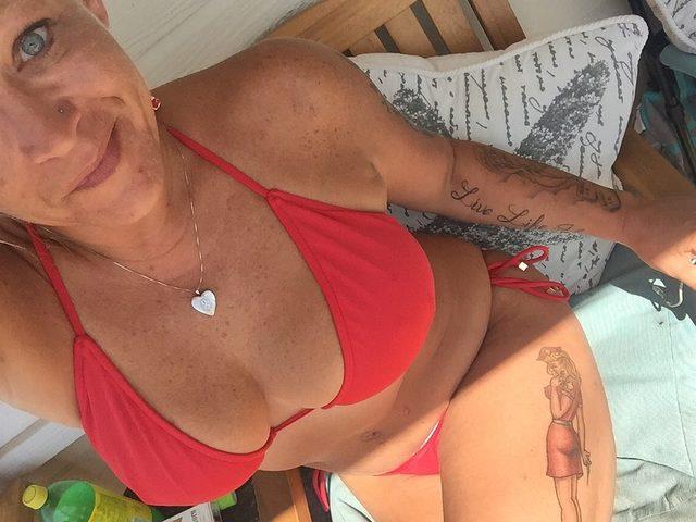 Trina Sunshine
