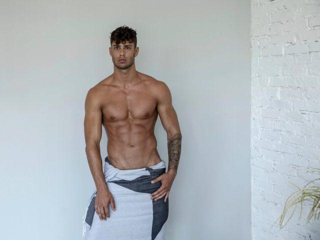 Gianni Avedon