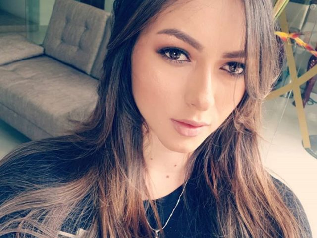 Eliza Beth