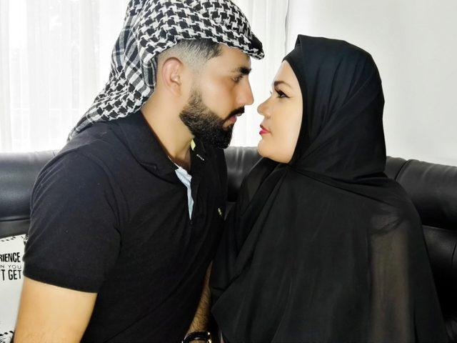 Amir & Kaamla