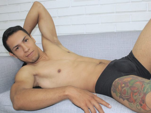 Cristian Hung