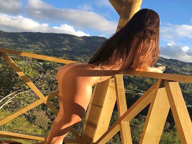Colombian Mariana