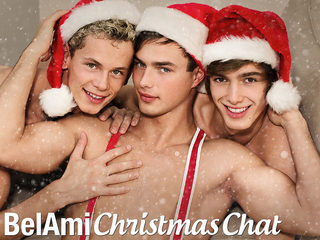 Belami Christmas Chat