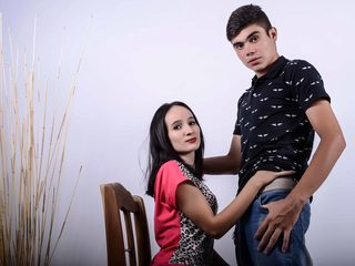 Xavi & Brianna