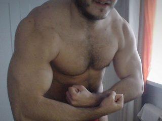 Savis Muscles