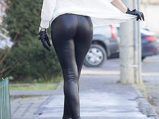 Megan Mature