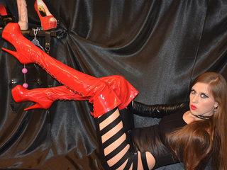 Mistress Natasha