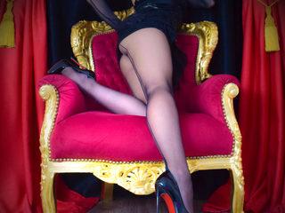Queen Amy