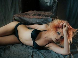 Scarlett Joe