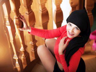 Arabian Yasmina