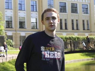 Gabriel Evan