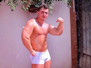 Roland Muscle
