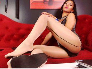 Misstress Alexya
