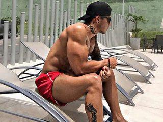 Alex Colton