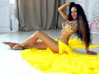 Amira Princess