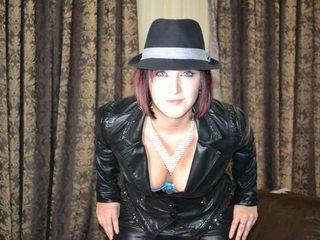 Dallas Marie