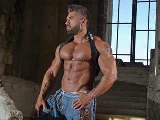 Adonis Muscles