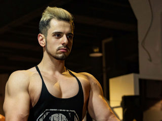 Brandon Dustin