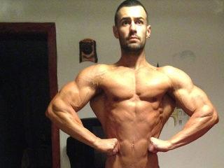 Anthony Beau