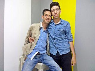 Peiton & Obrien