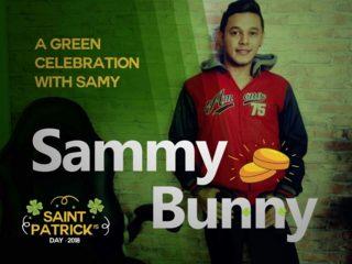 Samy Bunny