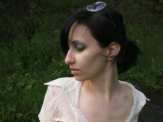 Lady Fionna