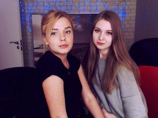 Chloe & Irma