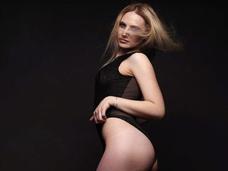 Eva Blondy