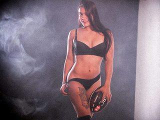 Ximena Alvarez