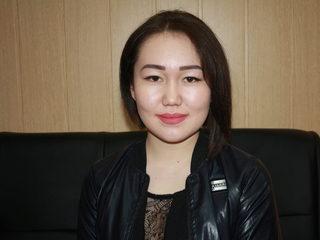 Bella Yang