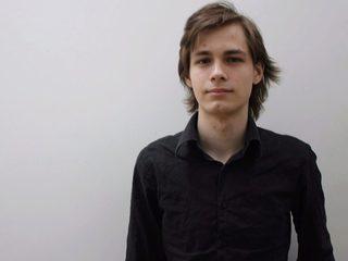 Samuel Jensen