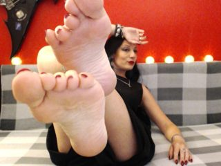 Mistress Anemona