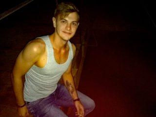 Grayson Presley