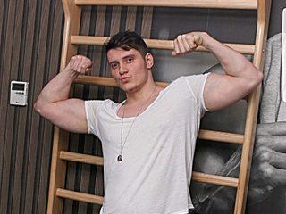 Alex Crusher