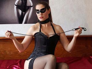 Mistress Floxia